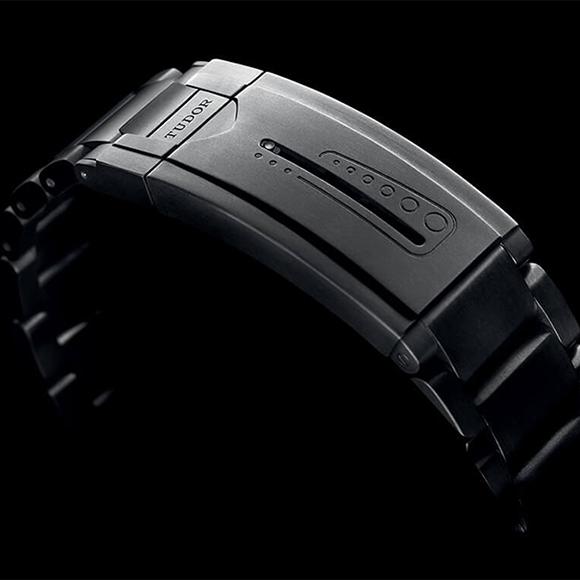 Tudor: Pelagos Titanium Bracelet