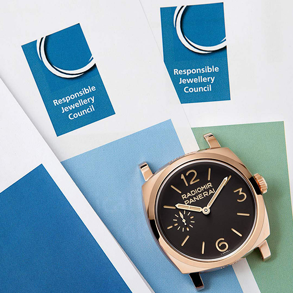 Panerai: Sustainability