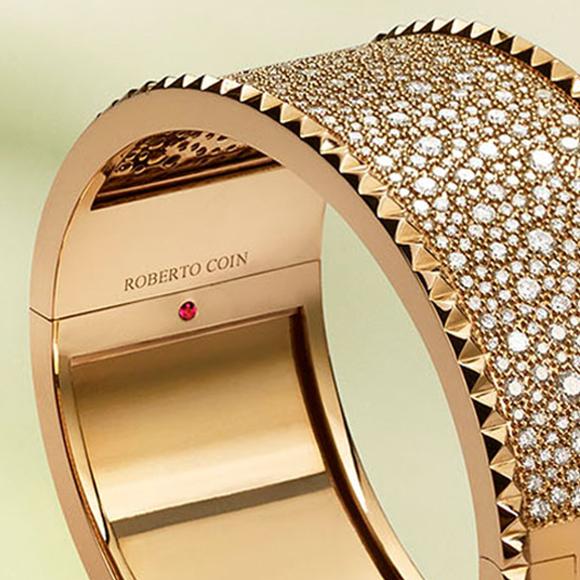 Roberto Coin: Avanture rubina u svetu nakita