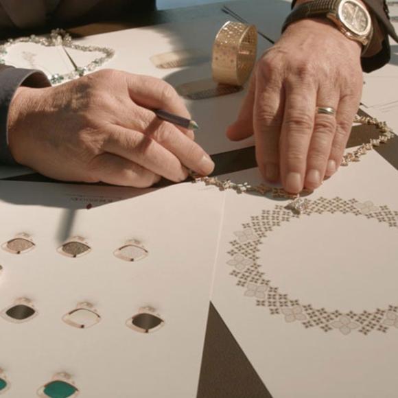 Roberto Coin: Lični pečat