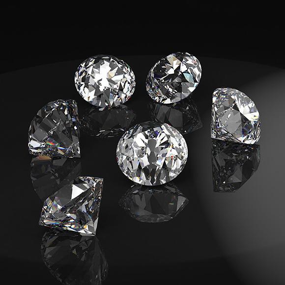 Istorija dijamanata