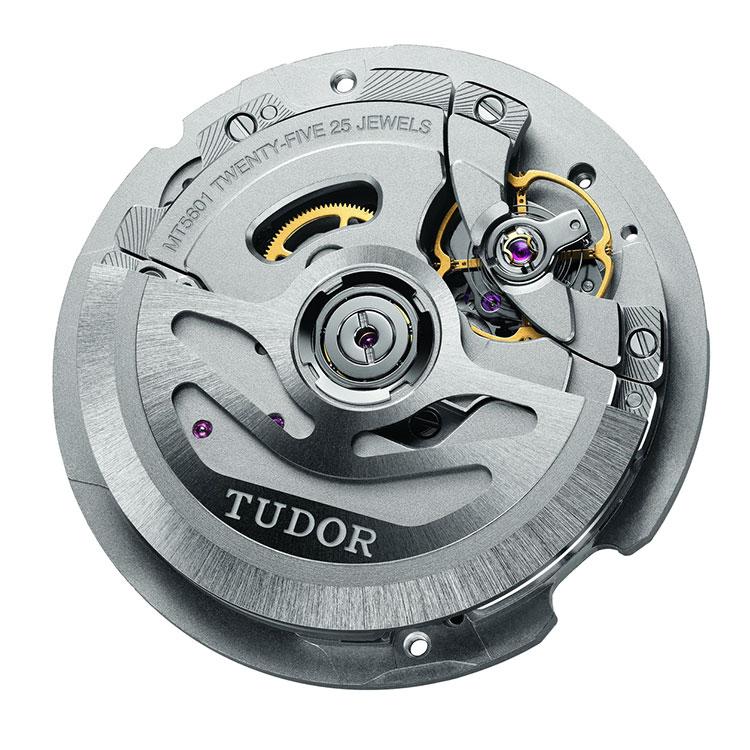 Tudor MT5601