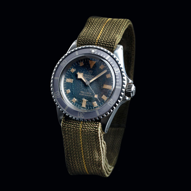 Military Divers' Watches