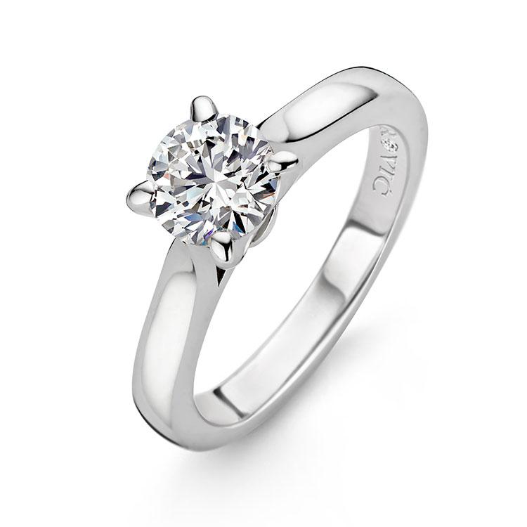 Petrović Diamonds - Kolekcija vereničkog prstenja