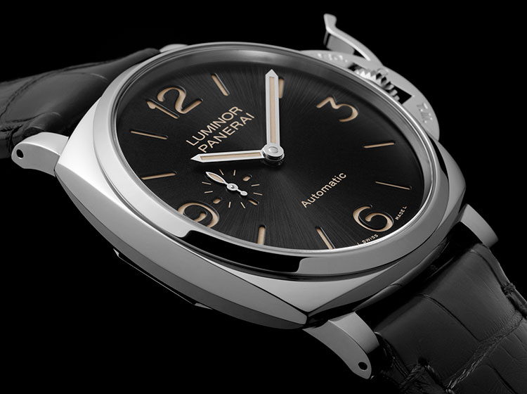 Officine Panerai Luminor Due 3 Days Automatic
