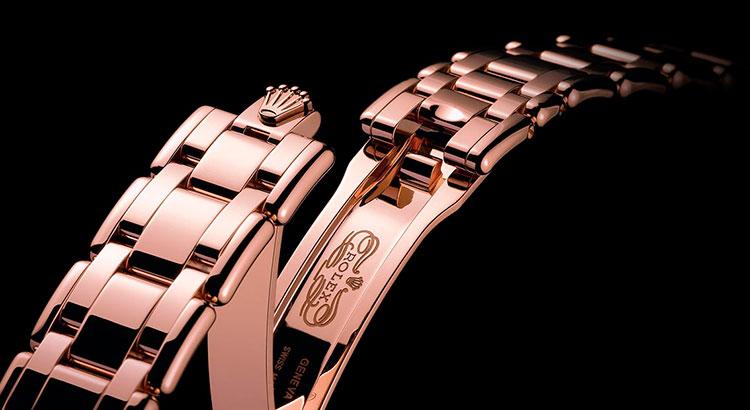 Pearlmaster bracelet