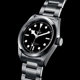Baselworld 2017: Tudor Heritage Black Bay 41