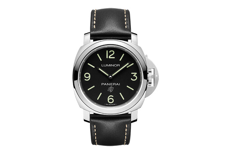 Officine Panerai Luminor Base Logo
