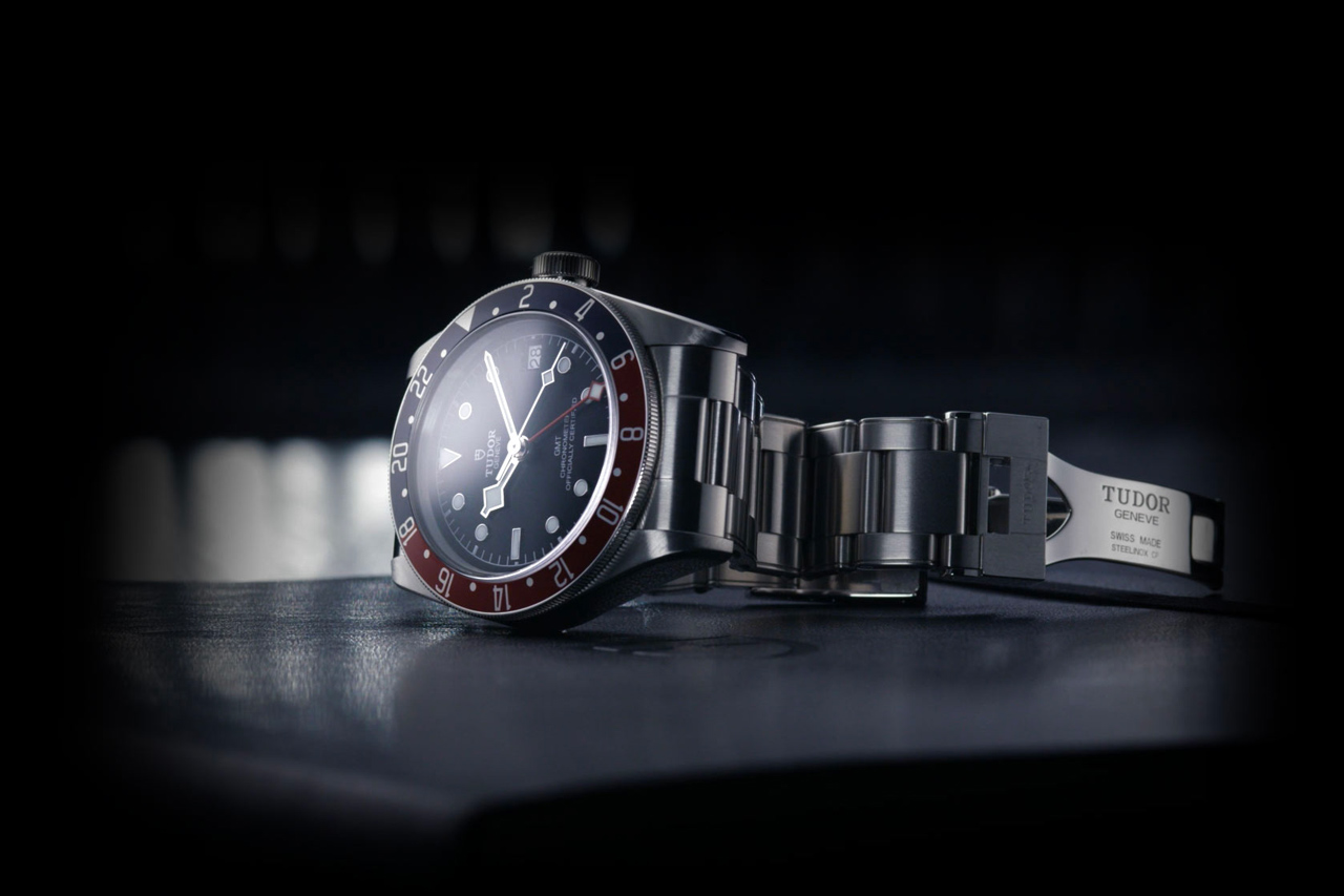 Baselworld 2018  Meet Tudor novelties - News - Tudor Timepieces 9ada8727a