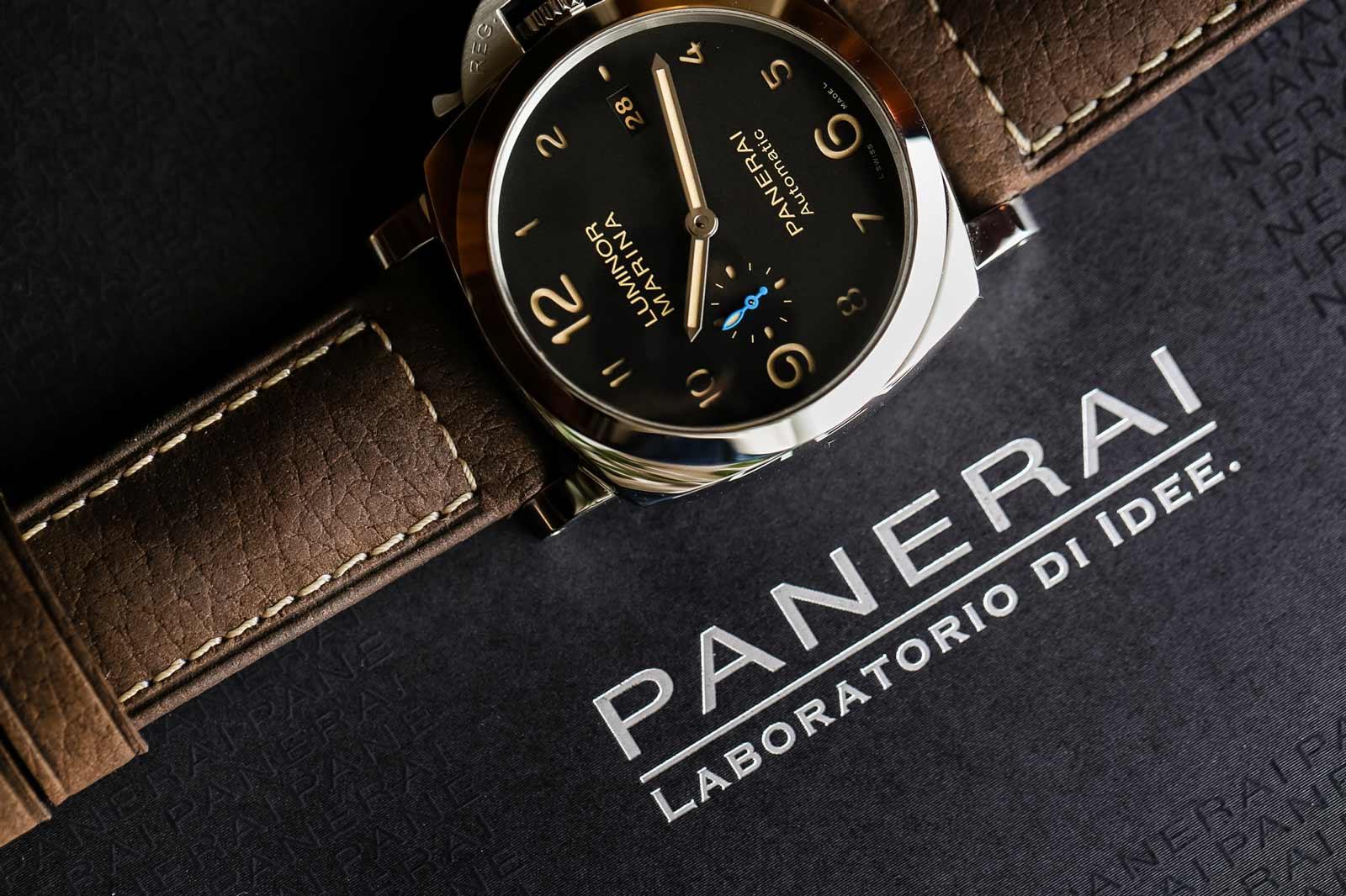Panerai Luminor Marina 1950 3 Days Automatic Acciaio - PAM01359