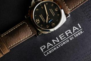 Panerai Luminor Marina 1950 3 Days Automatic Acciaio - PAM01359