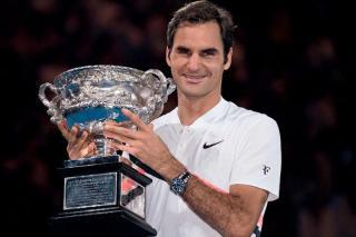 Rodžer Federer na TIME listi 100 najuticajnijih ljudi sveta