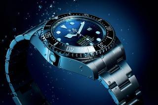 Új Rolex Oyster Perpetual Deepsea
