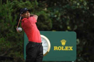 Rolex & golf