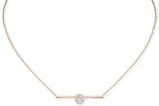 Messika Glam'Azone ogrlica