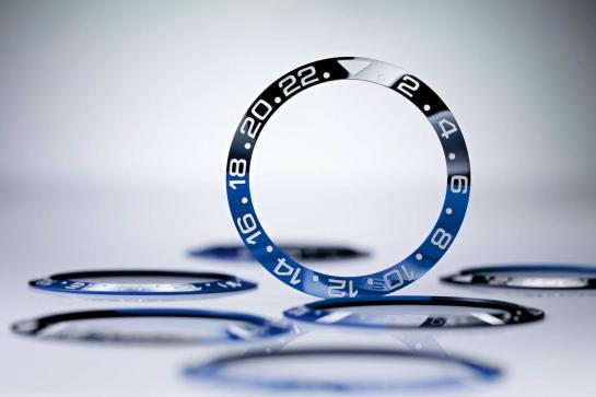 Rolex Cerachrom lünetta