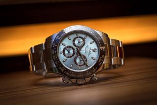Rolex Cosmograph Daytona 116506