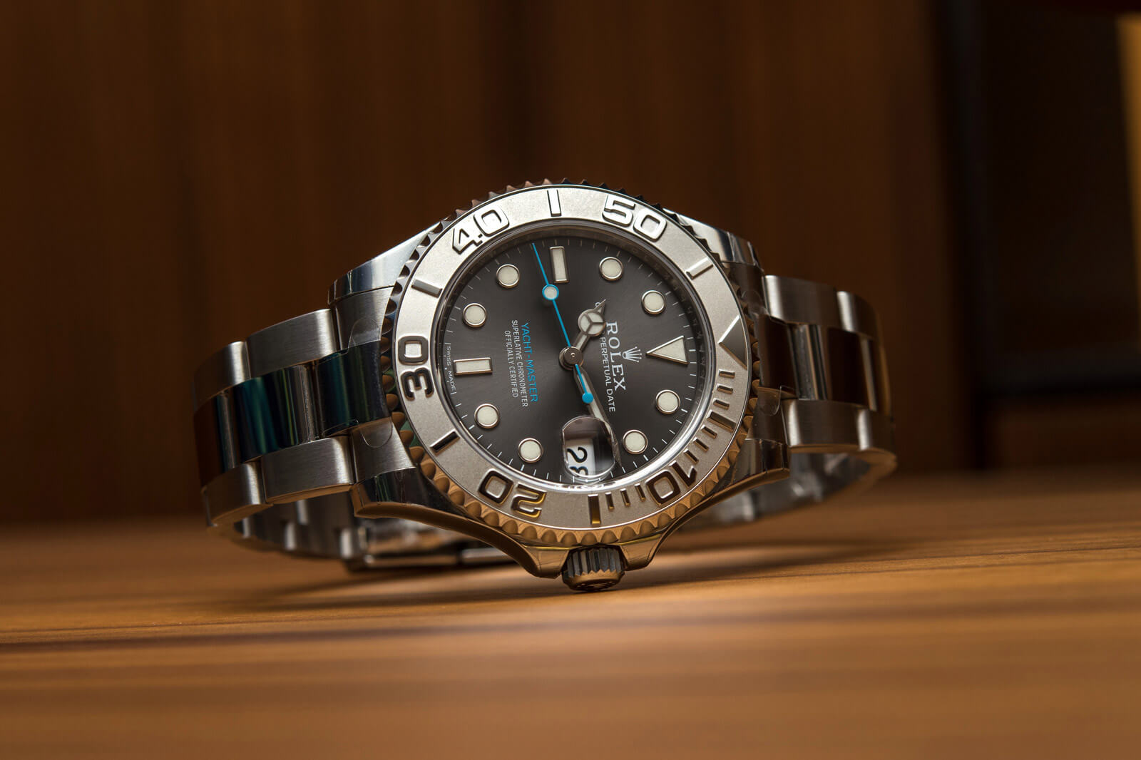 Rolex Yacht-Master 37 <br> Reference 268622