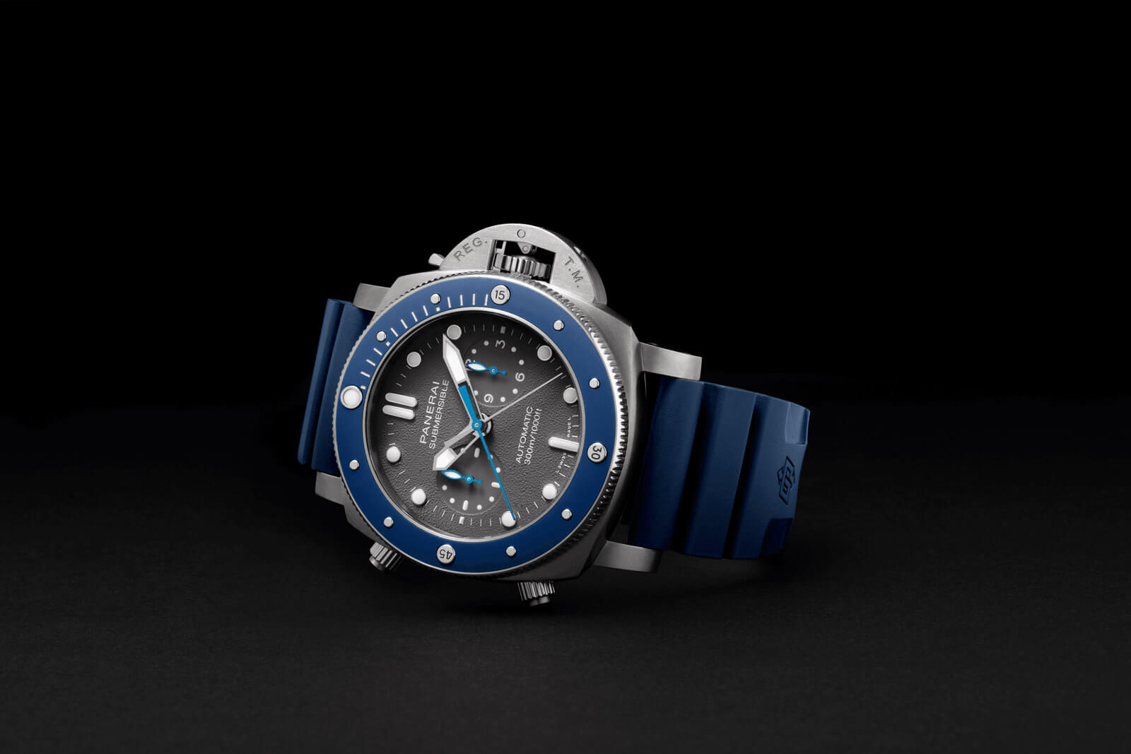 SIHH 2019 - Panerai Submersible editions