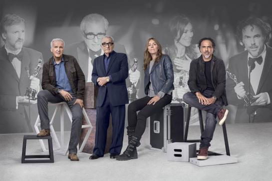 Rolex & Cinema – Zajedničke vrednosti