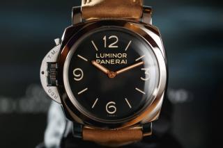 Panerai Luminor Left-handed 47mm – PAM00557