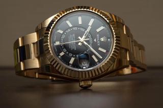 Rolex Sky-Dweller - Ref. 326938