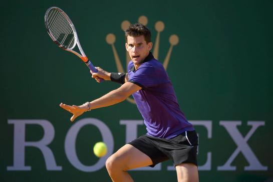 Rolex & Roland-Garros