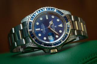 Rolex Submariner Date - Ref. 116659SABR