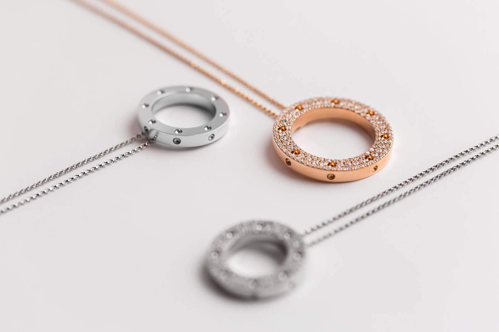 Roberto Coin Pois Moi ogrlice