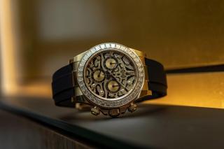 Rolex Cosmograph Daytona - Ref. 116588TBR