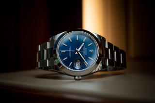 Rolex Datejust 41 - Ref.126300