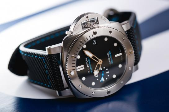Panerai Submersible 42 mm - PAM00682