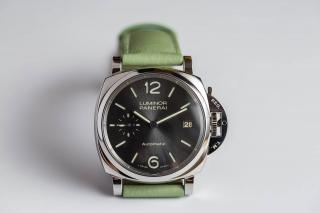 Panerai Luminor Due 38mm – PAM00755