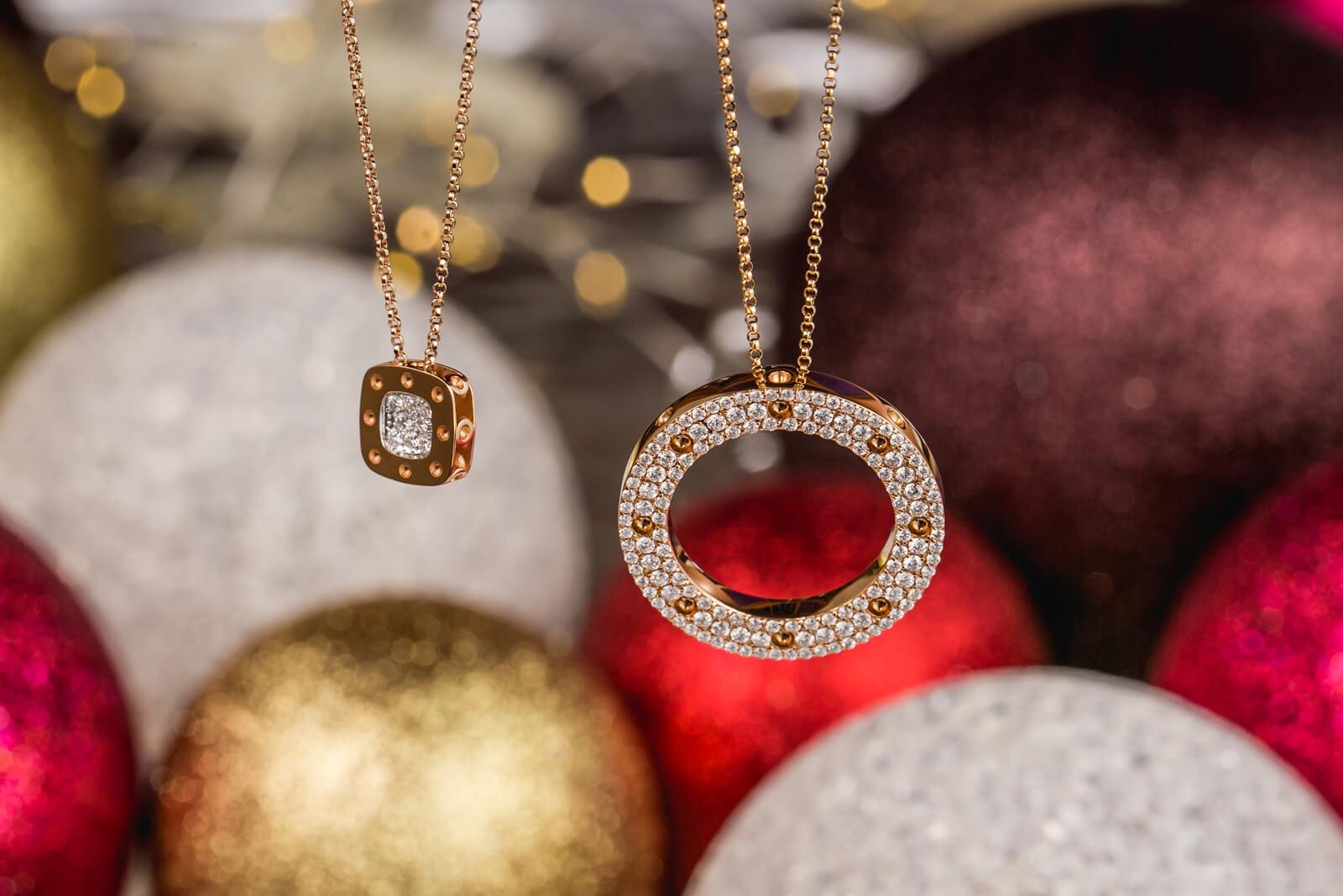 Roberto Coin - Prigrlite sezonu darivanja