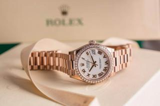 Rolex vodič za sezonu praznika