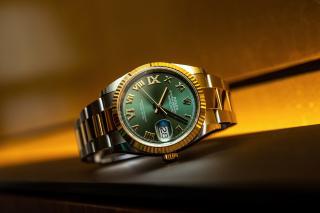 Rolex Datejust 36 – Ref. 126233