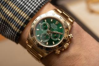 Rolex Cosmograph Daytona – Ref. 116508