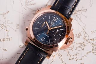 Panerai Luminor Yachts Challenge 44 mm – PAM01020