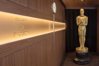 Rolex Greenroom za 2020. godinu