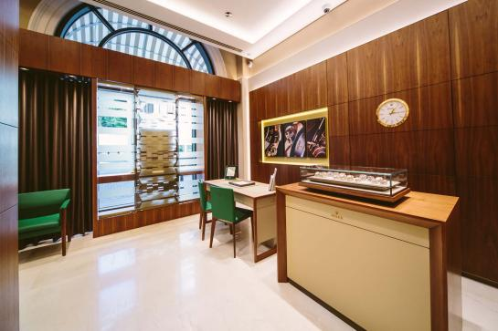 ROLEX BOUTIQUE PORTO MONTENEGRO OPEN  FOR YOU THIS SUMMER