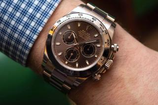Istražite Rolex Cosmograph Daytonu, ikonu sportskih hronografa