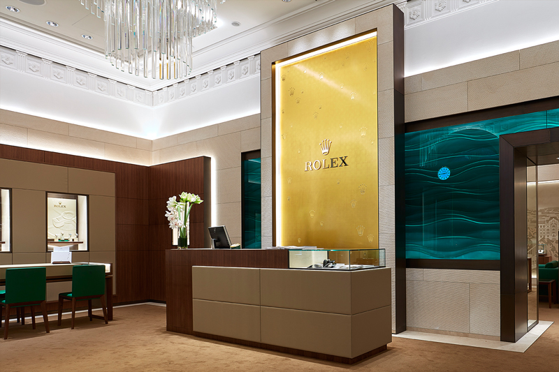 ROLEX BOUTIQUE BUDAPEST NEW OPENING HOURS