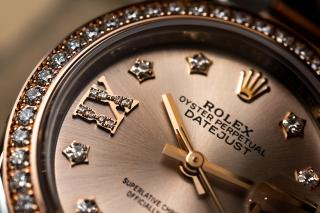 Rolex Lady-Datejust 28 <br> Referencia 279381RBR
