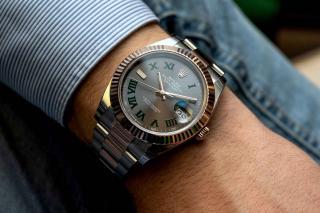 Rolex Datejust 41 - Ref. 126331