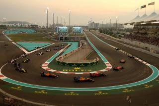 Rolex & Formula 1® 70th Anniversary Grand Prix