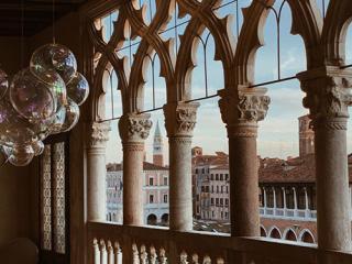 Roberto Coin - The Italian tour:Venice