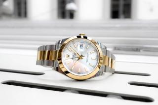 Rolex Datejust 41 <br> Reference 126303