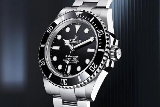 Új Rolex karórák 2020