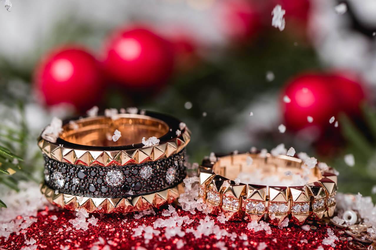 Tradicija darivanja uz Roberto Coin Rock & Diamonds