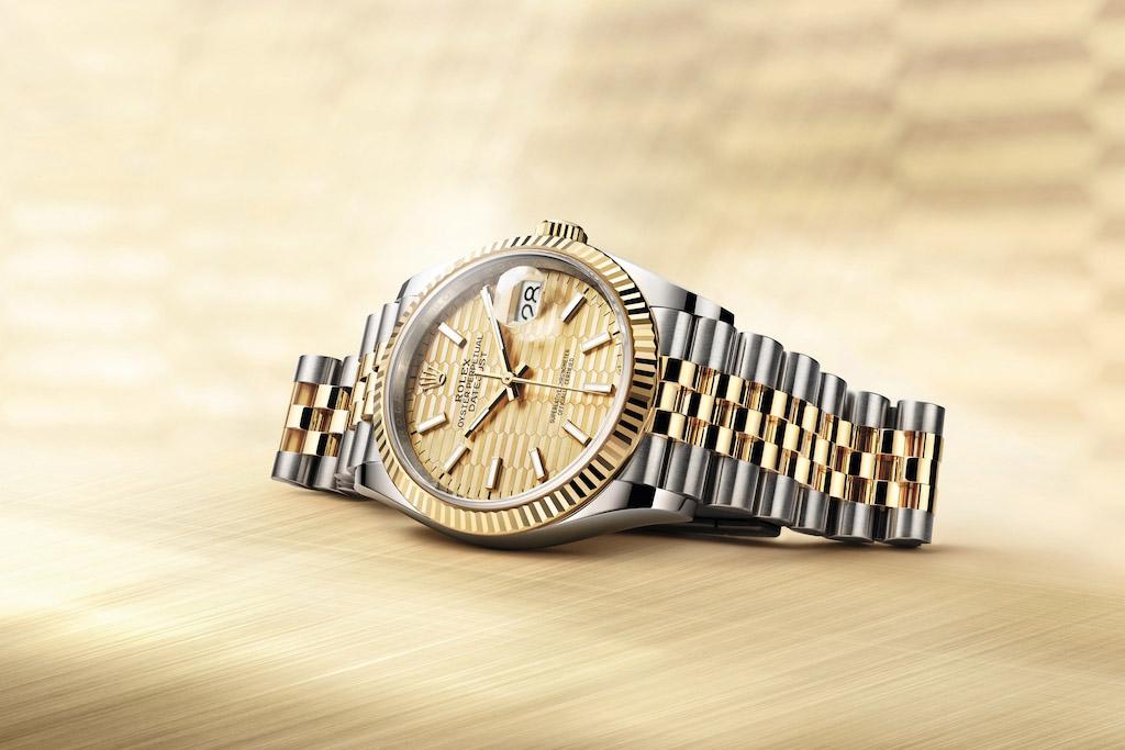 Rolex novelties for 2021